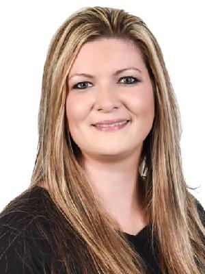 Alicia Hagan